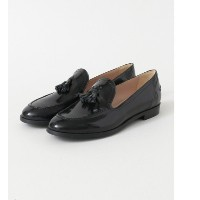 Sonny Label 【WEB限定】CORSO ROMA, 9 LOAFER WITH TASSEL【アーバンリサーチ/URBAN RESEARCH レディス その他(シューズ) NERO ルミネ...