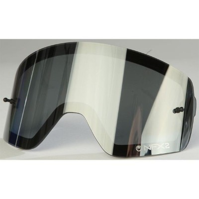 【USA在庫あり】 Dragon Alliance Nfx2 Mx Replacement Grey Ion Lens 722-6079 HD