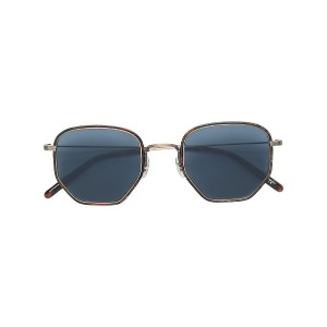 Oliver Peoples Alland サングラス - メタリック