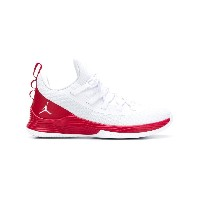Nike lace-up gym sneakers - ホワイト