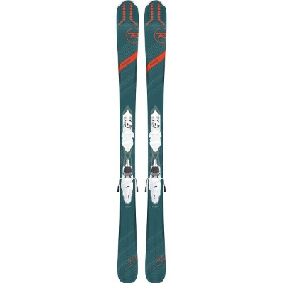 18-19ROSSIGNOL ロシニョールEXPERIENCE 84 Ai W (KONECT) + XPRESS W 11金具セット