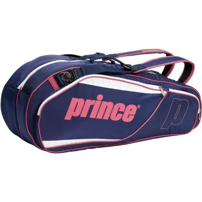 Prince(プリンス) ラケットバッグ 6本入 テニス バッグ AT872-455