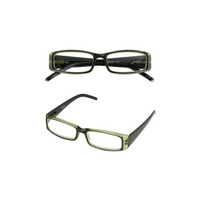 READING GLASSES GREEN 1.0 ★ S055-50GN/1 / S055-50GN-1 / 4997337505109 / ダルトン