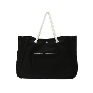 【SALE(三越)】 UN3D./アンスリード  ORIGAMI ROPE TOTE(521821901101) BLK 【三越・伊勢丹/公式】 バッグ~~トートバッグ~~レディース トートバッグ