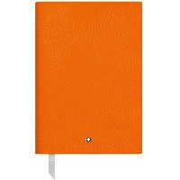 レディース MONTBLANC Fine Stationery Notebook #146 Lucky Orange, lined ノート オレンジ