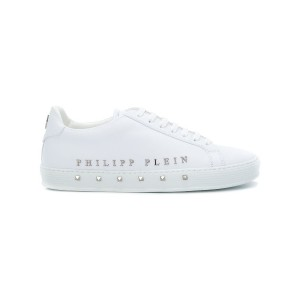 Philipp Plein The First Time In My Life スニーカー - ホワイト