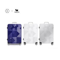 [EXO X AGATHA] Carrier Carry L-X 24inch exo goods