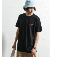 Sonny Label reyn spooner DROPPING IN SHORT-SLEEVE T-SHIRTS【アーバンリサーチ/URBAN RESEARCH メンズ Tシャツ・カットソー...