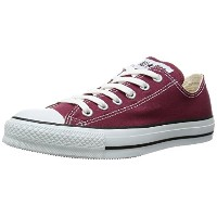[コンバース] CONVERSE CANVAS ALL STAR OX MAROON (マルーン/6)