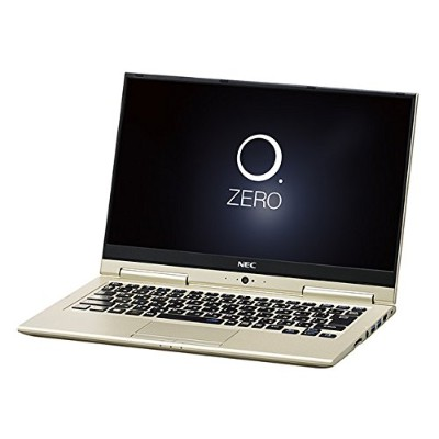 NEC PC-HZ750GAG LAVIE Hybrid ZERO
