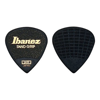 IBANEZ PA16MSG-BK MEDIUM 0.8mm ギターピック×10枚