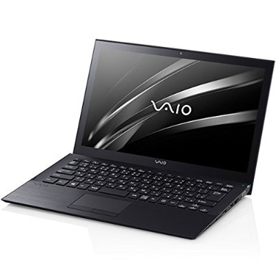 【3年保証/Officeセット】VAIO S13 VJS1311GEA1B Windows7 Professional 64bit Corei7 8GB 256GB 光学ドライブ非搭載...