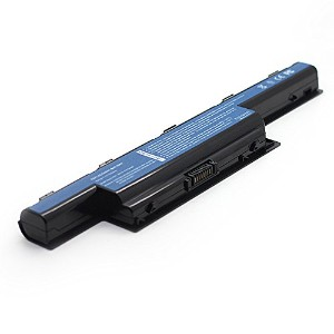 ACER Aspire 4551 4552 4560 バッテリー [11.1V 5200mAh] ノートPC エイサー TravelMate 4741 4740 5335 AS10D31...