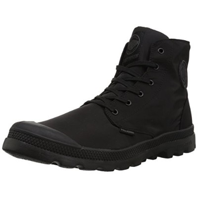 [パラディウム] スニーカー PAMPA PUDDLE LITE WP BLACK/BLACK(060) US 8(26 cm)