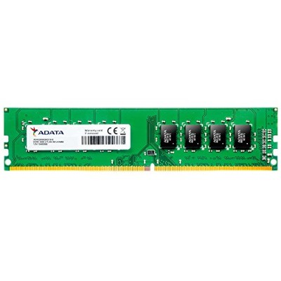 ADATA デスクトップ用 増設メモリ DDR4-2133 PC4-17000 8GB 288pin Unbuffered DIMM AD4U266638G19-R