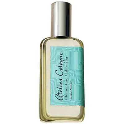 Atelier Cologne Crementine California (アトリエ コロン クレメンタイン カリフォルニア) 1.0 oz (30ml) Cologne Absolue