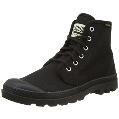 [パラディウム] スニーカー PAMPA HI ORIGINALE BLACK/BLACK(060) US 7.5(25.5 cm)