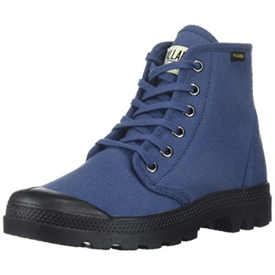 [パラディウム] スニーカー Pampa HI Originale Indigo/Black(408) US 9.5(27.5 cm)