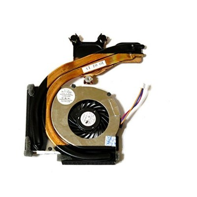 IBM Lenovo Thinkpad T400s CPU FAN ファン+ ヒートシンク 60Y4071 60Y4072