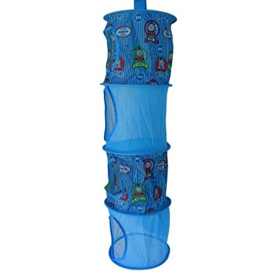 Blue Thomas and Friends Round Hanging Storage Hamper by HIT