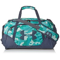 UNDER ARMOUR/ア ンダーアーマー/Undeniable Duffle 3.0 SM/ダッフルバッグ スポーツバッグ 【41L】/1300214 (Bule Infinity) ...