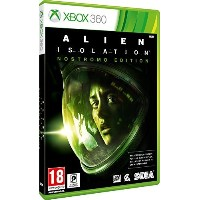 Alien: Isolation - Nostromo Edition (Xbox 360) by SEGA [並行輸入品]