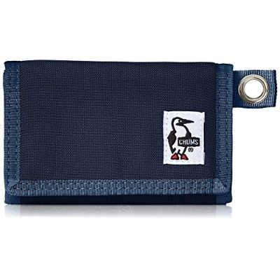 Eco Small Wallet・Navy