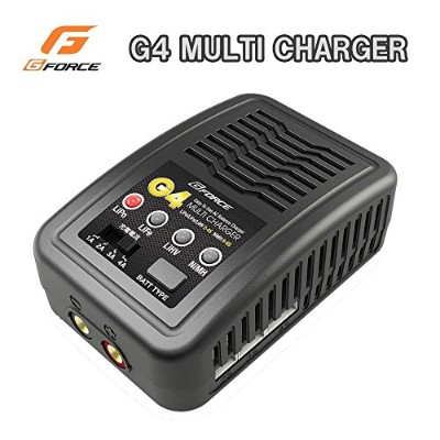 G-FORCE ジーフォース G4 MULTI CHARGER G0204 【人気 おすすめ 】