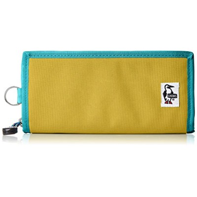 [チャムス] 財布 Eco Billfold Wallet CH60-0850-Y024-00 Lemon