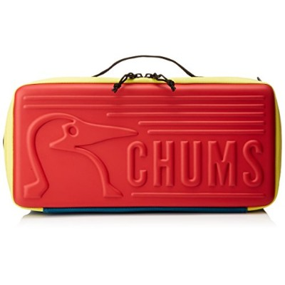 [チャムス]CHUMS Booby Multi Hard Case L  Teal