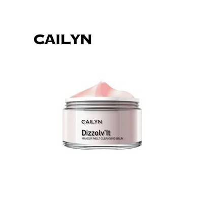 CAILYN(ケイリン)DizzoLv'It Makeup Melt Cleansing Balm メイク落とし洗顔