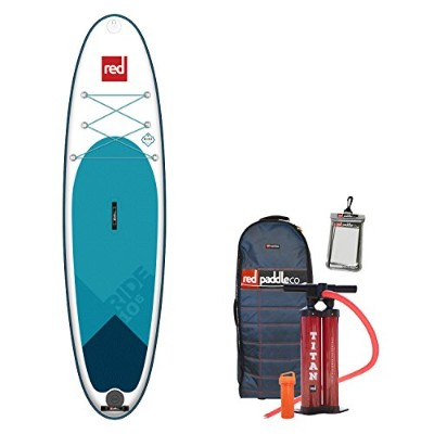 "red paddle(レッドパドル) SUP SUP 2018 Ride 10'6""x 32"""