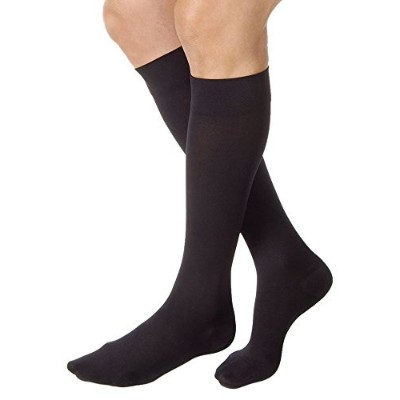 Jobst Relief, Knee CT, Extra Large Full Calf, Black by Jobst