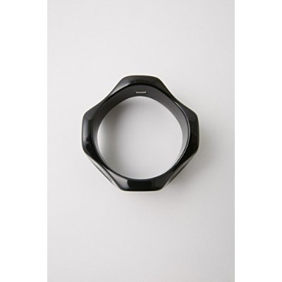 (マウジー) moussy WAVY BANGLE 010BSS50-1060 FREE ブラック
