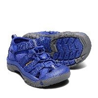 KEEN NEWPORT H2 C(キーン ニューポート H2)SURF THE WEB【キッズ スニーカー】18SS-I