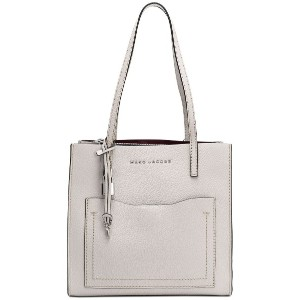 Marc Jacobs Grind トートバッグ - グレー