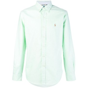 Ralph Lauren buttondown shirt - グリーン