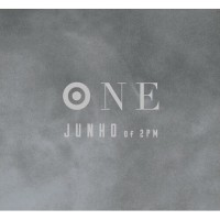 JUNHO 2PM - One (Best Album) [CD + Photo Card + Poster + Gift]