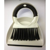 Dust Pan and Brush by Sparkle