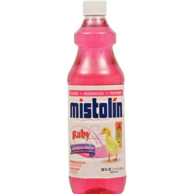 Mistolin Baby 28 Oz by Mistolin