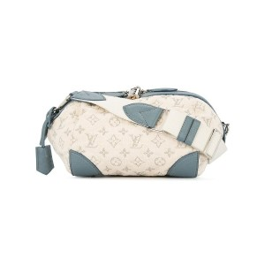 LOUIS VUITTON PRE-OWNED モノグラム ショルダーバッグ - ホワイト