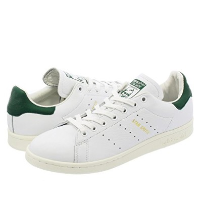 [アディダス] STAN SMITH RUNNING WHITE/RUNNING WHITE/GREEN Originals