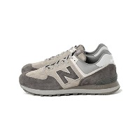 (ビームスプラス) BEAMS PLUS / NEW BALANCE × GREGORY × BEAMS PLUS / 別注 ML 574 GBF 11312103228 8 グレー