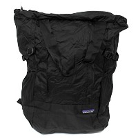patagonia(パタゴニア)Lightweight Travel Tote Pack 22L/ライトウェイト・トラベル・トート・パック 【48808】[正規取扱] (ONE, Black)