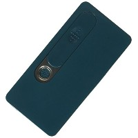 Danny's Worldテつョ USB Rechargeable Electric Windproof Flameless Cigarette Lighter & Flashlight (Teal...