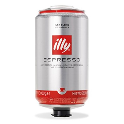 illy(イリー) エスプレッソ豆 ミディアムロースト 3kg