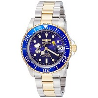 Invicta Men's Automatic Stainless Steel Casual Watch%カンマ% Color:Two Tone (Model: 24786)