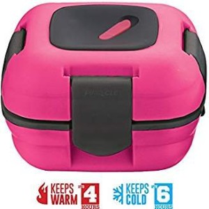 Lunch Box ~ Pinnacle Insulated Leak Proof Lunch Box for Adults and Kids - Thermal Lunch Container...