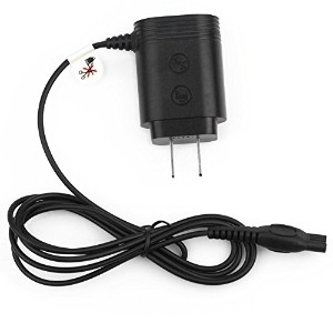NEW HQ8505 Genuine Philips Norelco Shaver Power Charging Cord by Repairparts1998 [並行輸入品]