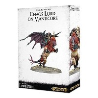 Chaos Lord on Manticore SW